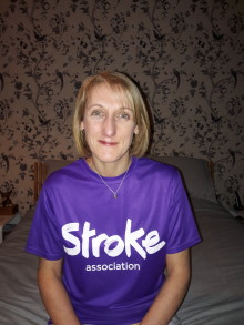 ​Sheffield stroke survivor tackles Resolution Run to mark year milestone