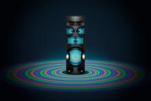 Nové vysoce výkonné audio reproduktory – nechte se pohltit dokonalou party