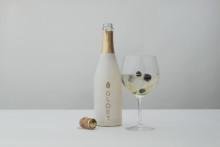 Glöet White Sparkling Sangria lanseras i det fasta sortimentet den 1:a juni!