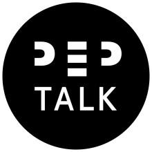 Pepins lanserar podcasten Peptalk