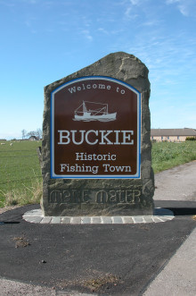 Shortlisted Buckie gateway models to go on public display