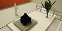 Utsedd konstnär för skulpturalt uppdrag
