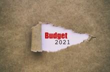 2021 Budget Reaction