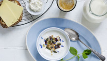 New solution unlocks the potential for lactose-free and reduced sugar yogurt