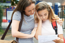 EXPERT COMMENT: What to do if you fail your GCSEs