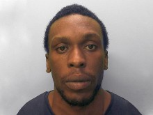Jail for Worthing arsonist