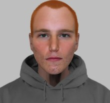 E-fit released following attempted robbery – Bracknell