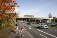Detaljer om ny letbanestation på plads