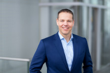 Guido Eidmann wird COO der Deutsche Glasfaser Unternehmensgruppe
