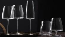 """""""Best of the Best"""": Exquisite Trinkgläser der Kollektion MetroChic mit Red Dot Design Award ausgezeichnet"""