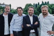 SYZYGY stärkt sein Beratungs- und Innovationsangebot unter der Marke diffferent