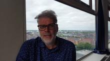 Hans Rosenfeldt är årets Boråsambassadör 2017