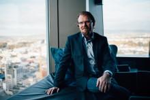 Intervju med Stein Otto Daatland i Kristiansand kommune om deres kommunikasjonsutfordringer