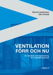 Ny handbok om ventilationskontroll