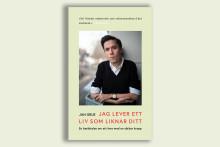 Nordiska rådets pris-nominerade Jan Grue kommer till Sverige