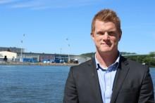 Securitas bevakar Volvo Ocean Race i Göteborg