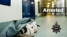 Arrest made for Farnham jewellers ram raid