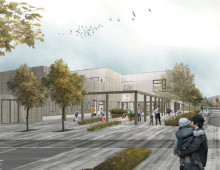 New Linkwood Primary is granted planning permission