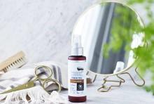 Urtekram lanserar ekologiskt certifierad hårolja