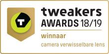 Sony bekroond met drie Tweakers Awards 18/19
