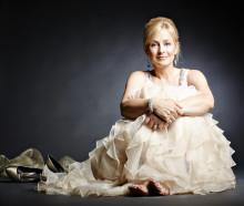 Svensk premiär med Lisa Larsson och Göteborgs Symfoniker