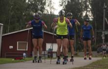 Längdlandslaget redo för sommarens första tävlingar