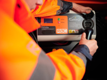 RAC exclusive deal will see hundreds more mobile EV charging vans on the road