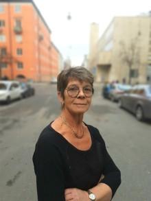 Christina Franzén