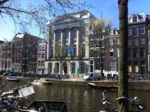 E-hälsoutbyte pågår med Nederländerna, ordförandeland i EU