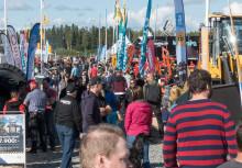 Load Up North öppnar med stort besöksintresse och flera nyheter