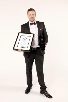 Mixology Bar Awards 2015: Christian Balke ist Brand Ambassador des Jahres