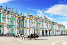 Top ten highlights in St. Petersburg – Part 1