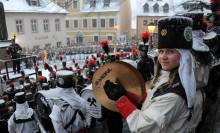 Weihnachtsland Erzgebirge feiert Welterbe