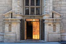 Sterke arkitektmiljøer samles i Oslo sentrum
