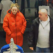 Appeal for information following theft at Next - Aintree Retail Park