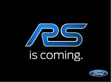 Ford avduker helt nye Focus RS tirsdag 3. februar.