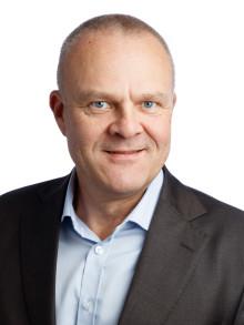 Anders Larson ny vd på RUAG Space Sverige