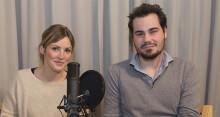 """Ung med cancer"" - nytt avsnitt av Akademiskas podcast"