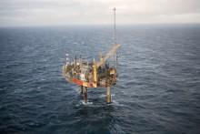 Energistyrelsen godkender salget af DONG Energy's olieforretning