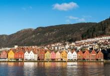Telia først med 5G i Bergen