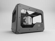 Panalpina und Shapeways gehen strategische Partnerschaft für 3D-Druck ein