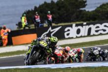 ロードレース世界選手権 MotoGP(モトGP) Rd.17 10月27日 オーストラリア