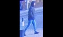 CCTV image released following distraction burglary – Milton Keynes