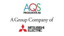 Mitsubishi Electrics + AQS ger marknadens bredaste sortiment