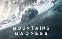 "​""At the Mountains of Madness"" by Lovecraft/Baranger Released Today"
