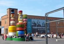 Sörmlands museum är Årets museum 2020!