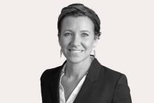 Anna Ryott har valts in i Löfbergs styrelse