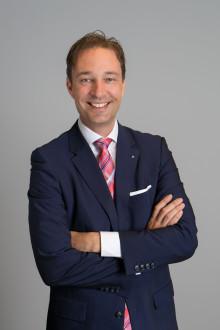 Yves Betz wird Vorstand Commercial Insurance der Zurich Gruppe Deutschland