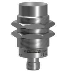 OsiSense™ XS9 – fullmantel induktive følere i rustfritt stål med føleavstand opp til 40 mm