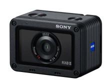 Sony lanza una actualización de firmware para la RX0 II que añade funcionalidad Auto Focus para vídeo y compatibilidad con RMT-P1BT